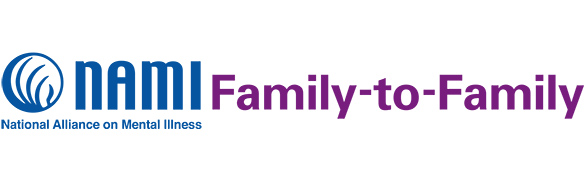 NAMI Family-to-Family program
