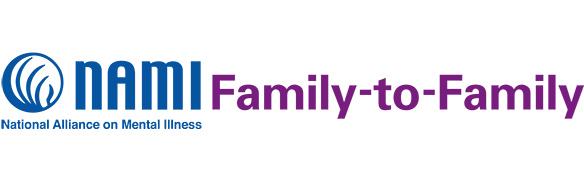 NAMI Family-to-Family program
