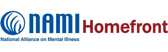 NAMI Homefront program